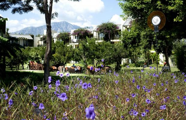 фотографии Limak Limra Hotel & Resort изображение №12