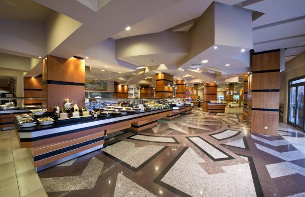 фотографии отеля Limak Limra Hotel & Resort изображение №7