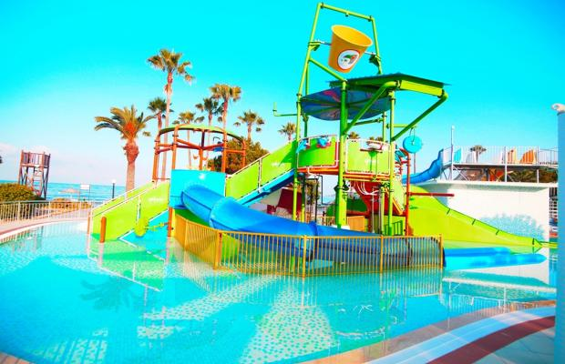фото Ephesia Holiday Beach Club изображение №30