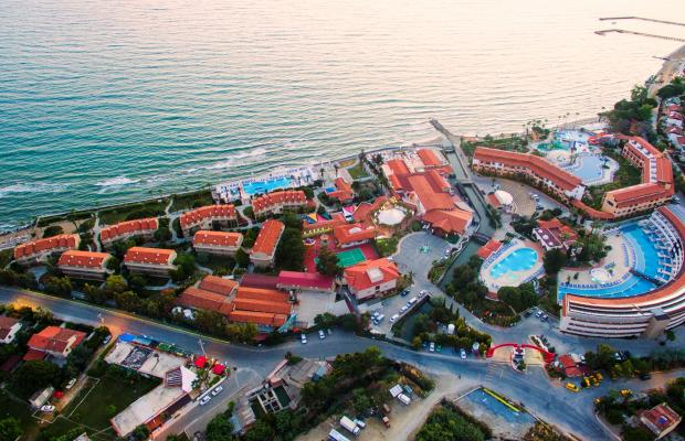 фотографии отеля Ephesia Holiday Beach Club изображение №27
