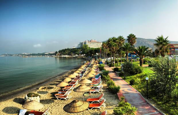 фото отеля Ephesia Holiday Beach Club изображение №17