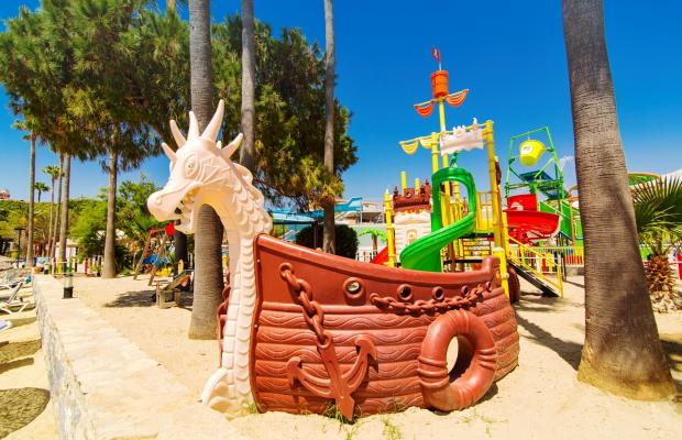 фотографии Ephesia Holiday Beach Club изображение №12