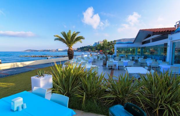 фотографии Ephesia Holiday Beach Club изображение №8