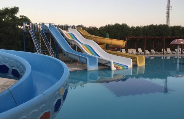 фото Lapta Holiday Club Hotel (ех.Lapethos Resort Hotel & Spa) изображение №2