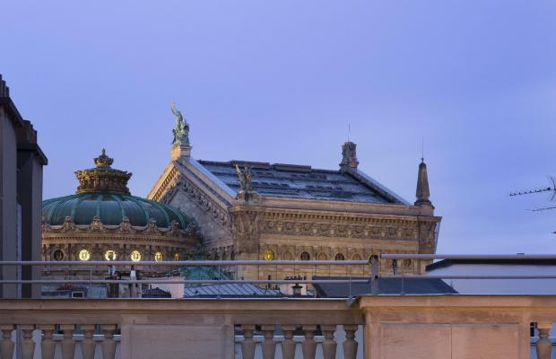 фотографии отеля Opera Vivaldi (ex. Du Nil) изображение №3