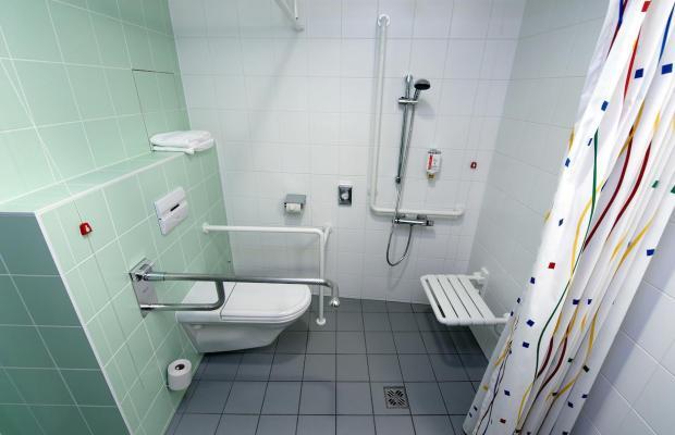 фотографии отеля Kolping Wien Zentral изображение №27