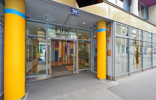 фото отеля Kolping Wien Zentral изображение №17