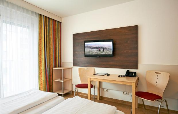 фото отеля Kolping Wien Zentral изображение №5