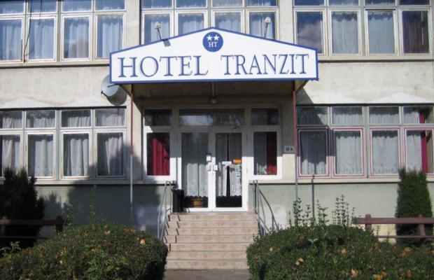 фото отеля Tranzit (ex. Korosi) изображение №1