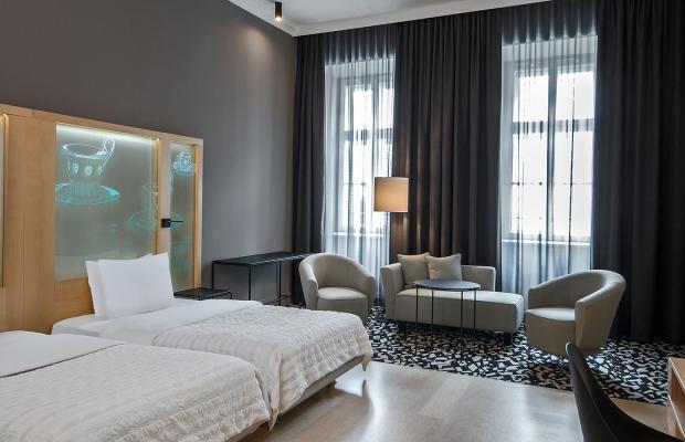 фото отеля Le Meridien Vienna изображение №57