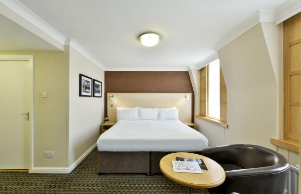 фото отеля Strand Palace изображение №21