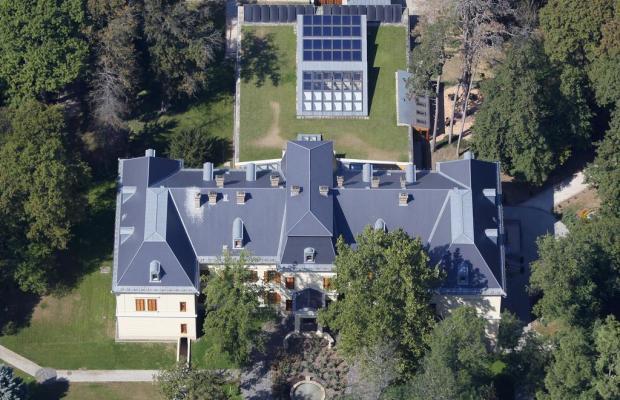 фото Fоnix Medical Wellness Resort (ex. Fonix Castle) изображение №6