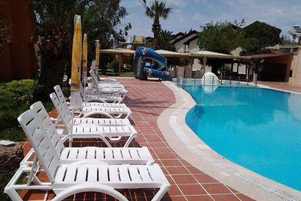 фото отеля Nil Beach Club изображение №13