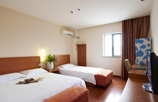 фото Yiting 6+e Hotel - Pudong Avenue (ex. Chinas Best Value Inn Pudong Avenue) изображение №18
