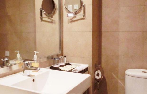 фотографии отеля Ramada Wujiaochang Shanghai изображение №7