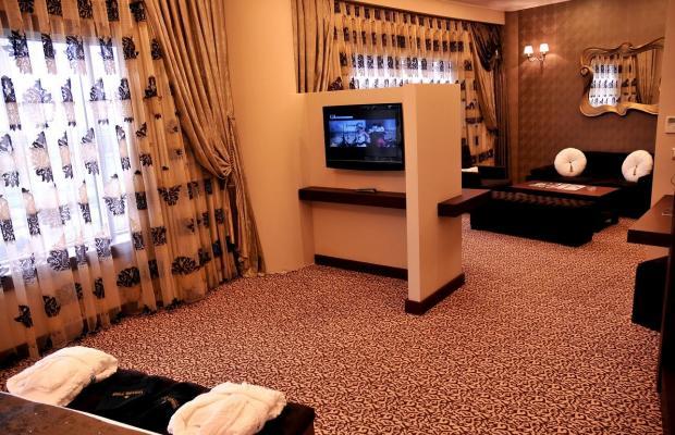 фото отеля Golden Tulip Nicosia Hotel and Casino изображение №17