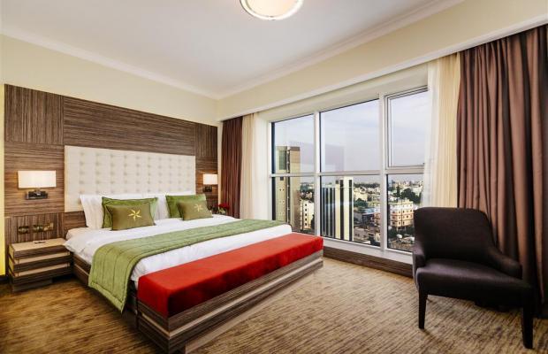 фото отеля Golden Tulip Nicosia Hotel and Casino изображение №13