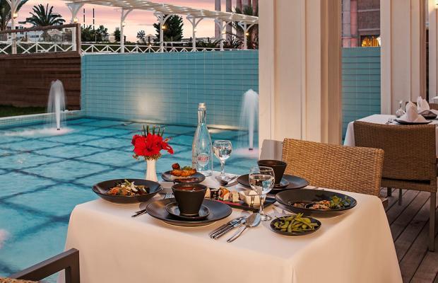фотографии отеля Kaya Artemis Resort & Casino изображение №47