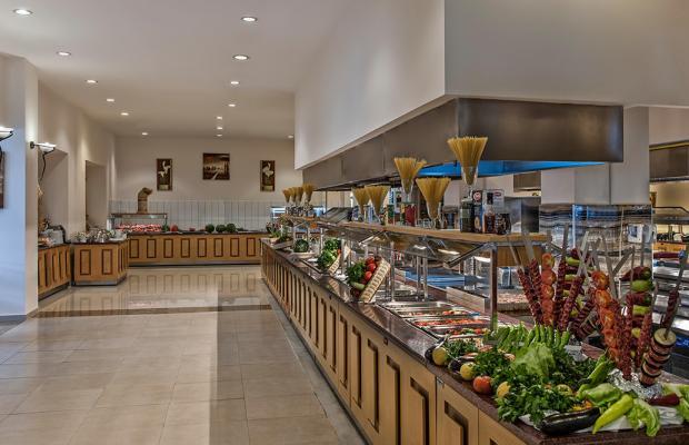 фотографии отеля Kaya Artemis Resort & Casino изображение №35