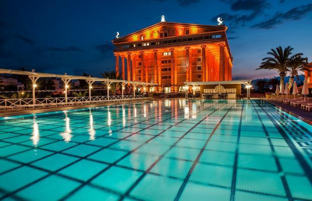 фото Kaya Artemis Resort & Casino изображение №22