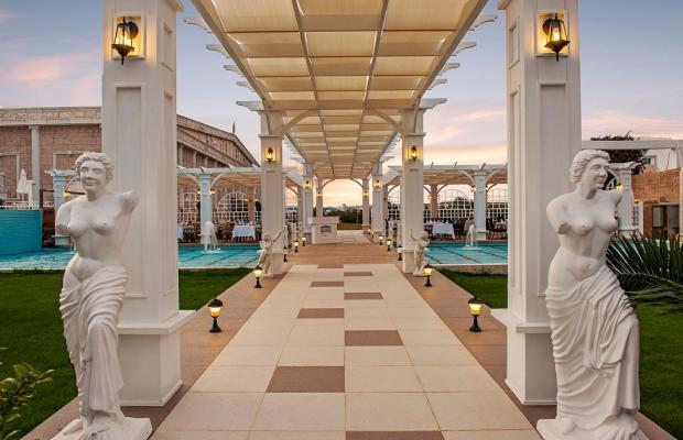 фото отеля Kaya Artemis Resort & Casino изображение №13