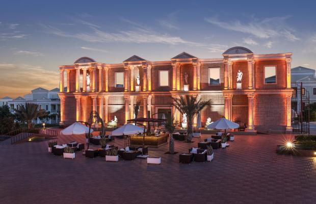 фото отеля Kaya Artemis Resort & Casino изображение №5