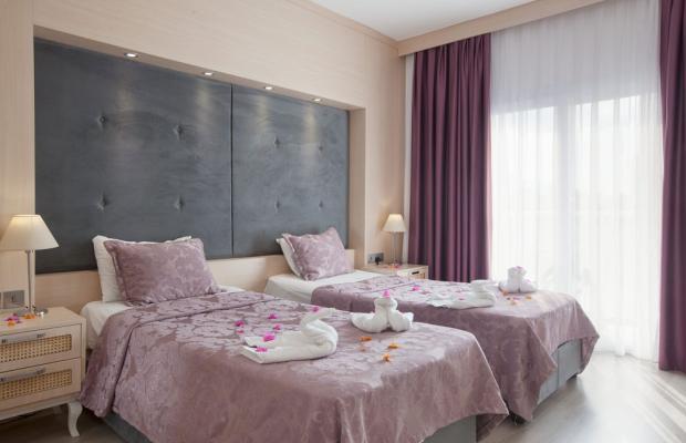 фотографии отеля Manolya изображение №43