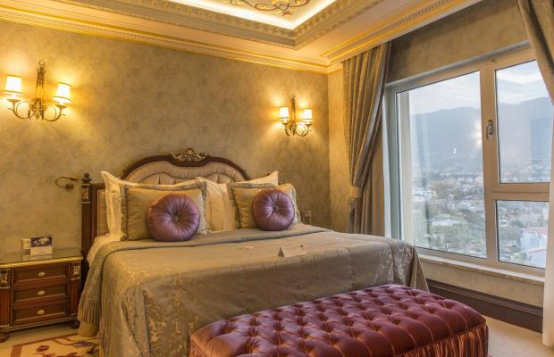 фотографии Merit Park Hotel Casino & Spa (ех. Mercure Cyprus Casino Hotels & Wellness Resort) изображение №28