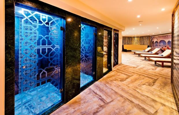 фотографии Merit Park Hotel Casino & Spa (ех. Mercure Cyprus Casino Hotels & Wellness Resort) изображение №16