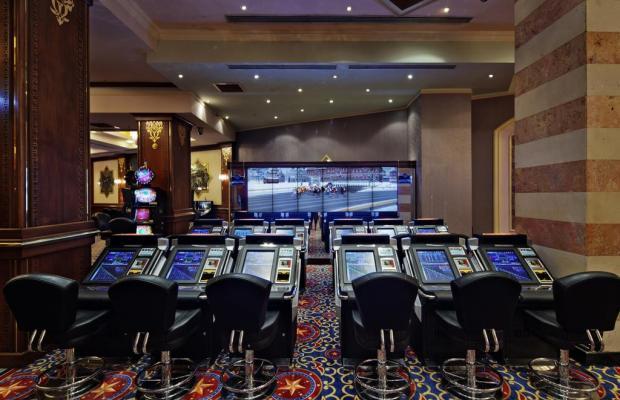 фото Merit Lefkosa Hotel & Casino изображение №34