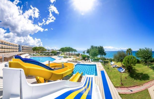 фотографии отеля Gumuldur Resort изображение №7