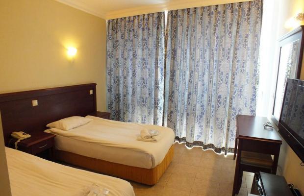 фотографии отеля Acropol Beach изображение №7