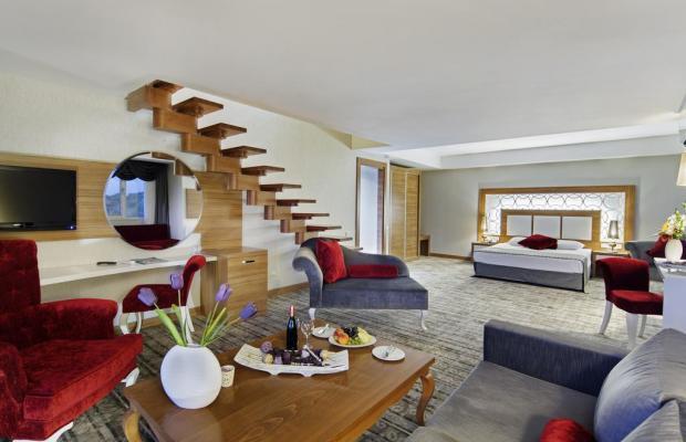 фотографии Justiniano Deluxe Resort изображение №12