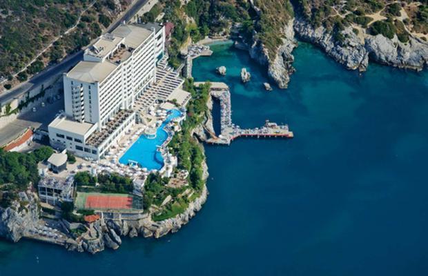 фотографии Korumar Hotel De Luxe изображение №24