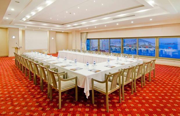 фотографии отеля Korumar Hotel De Luxe изображение №3
