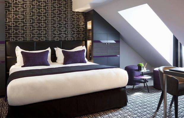 фотографии отеля Le Grey Hotel (ex. Blackston Opera) изображение №23
