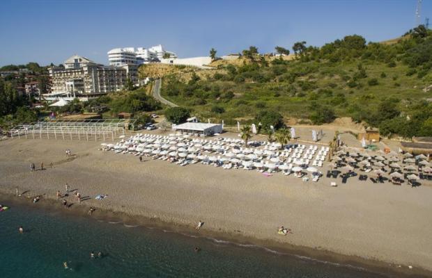 фото Laguna Beach Alya Resort & Spa изображение №26