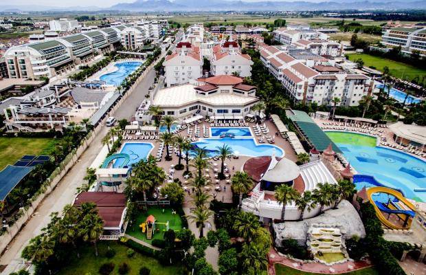 фотографии Aydinbey Famous Resort изображение №8