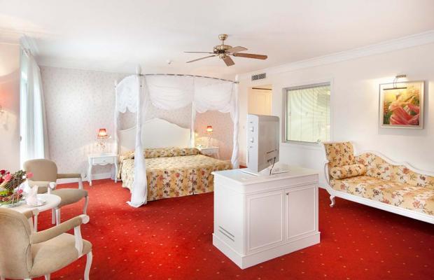 фото отеля Belconti Resort изображение №45