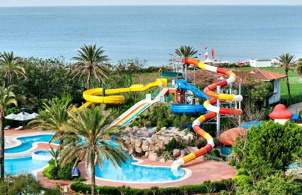 фотографии отеля Belconti Resort изображение №27