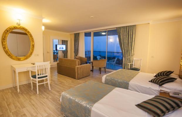 фото отеля Concordia Celes (ex. Celes Beach Resort) изображение №9