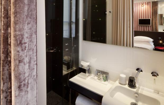 фото отеля Georgette (ex. Sejour Beaubourg) изображение №21