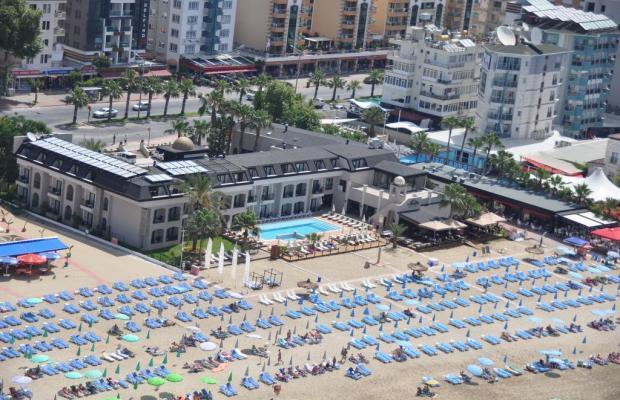 фото Alaaddin Beach изображение №6