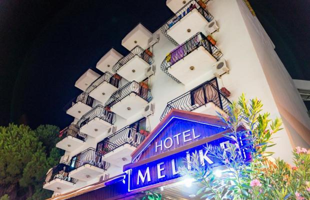 фотографии отеля Melike изображение №3