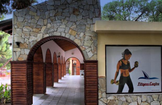 фото Omer Holiday Resort изображение №34