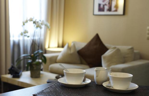 фотографии MyPlace - Premium Apartments City Centre изображение №28