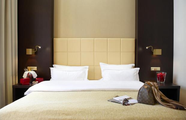 фото отеля MyPlace - Premium Apartments City Centre изображение №25