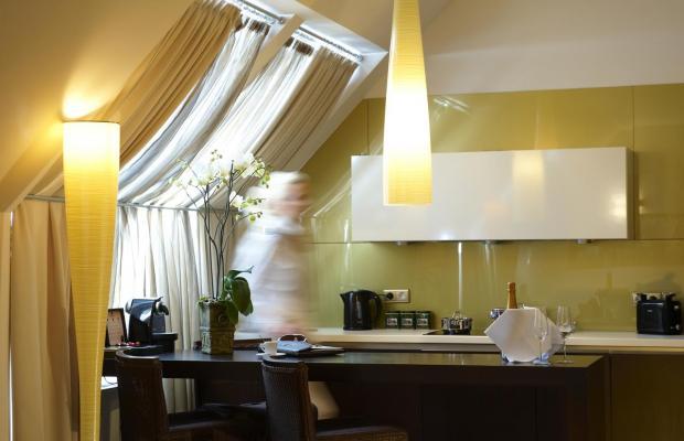 фотографии отеля MyPlace - Premium Apartments City Centre изображение №7