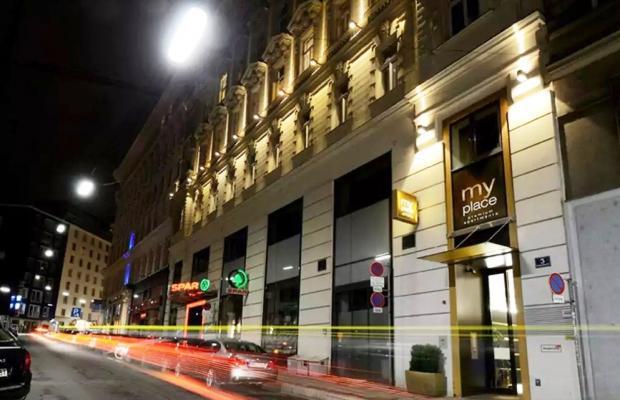 фото отеля MyPlace - Premium Apartments City Centre изображение №1