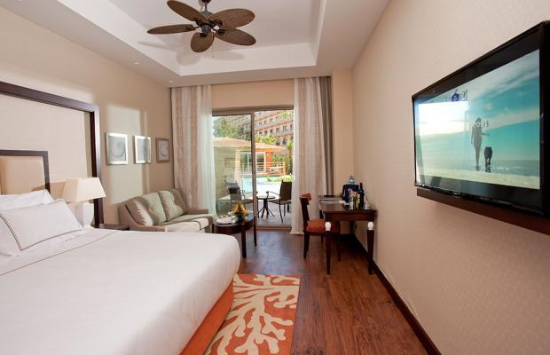 фотографии отеля Kaya Palazzo Golf Resort изображение №47